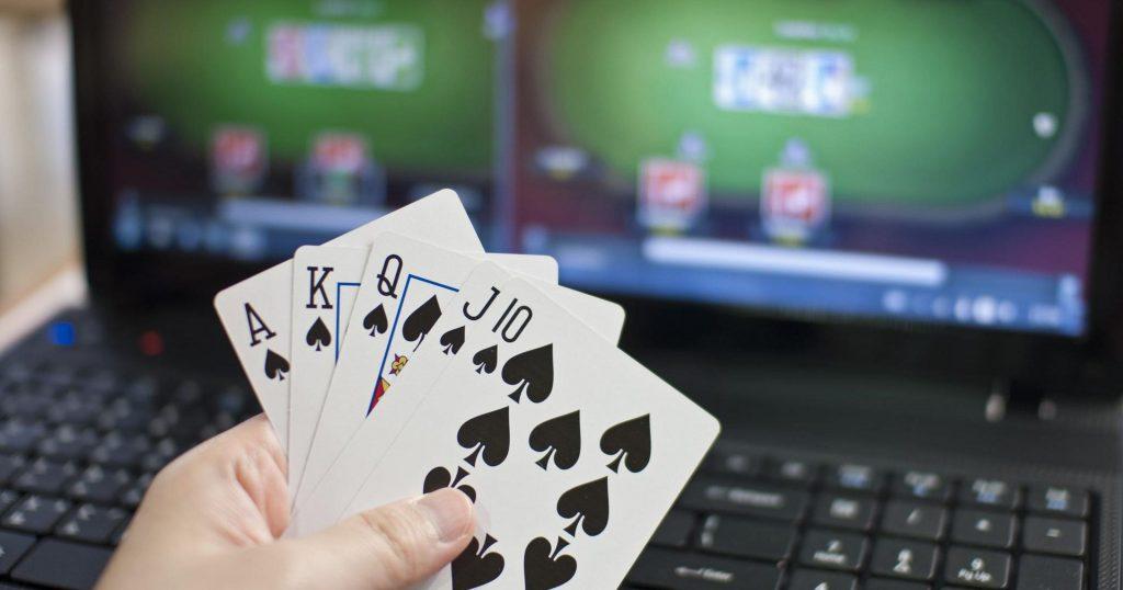 Daftar Situs Poker Online Terpercaya Cepat dan Mudah