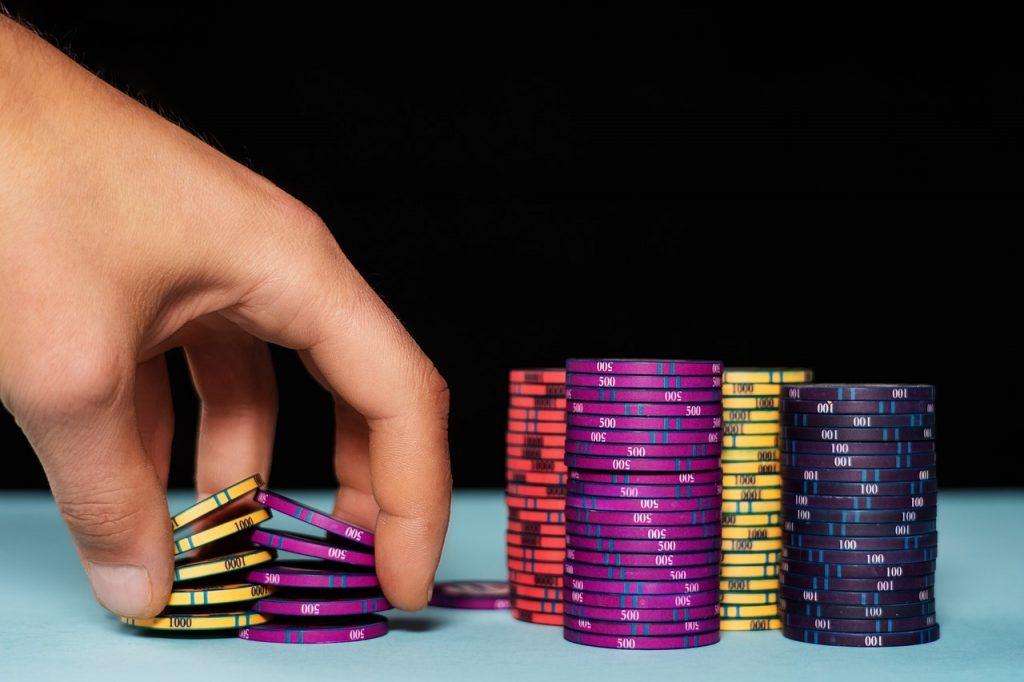 Ciri-Ciri Situs Poker Curang yang Sebaiknya Dihindari