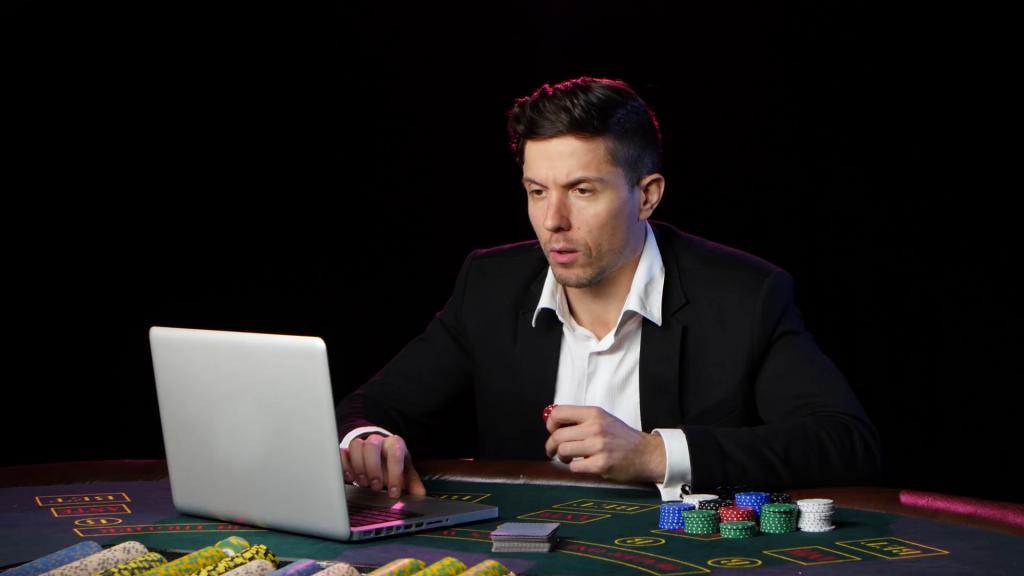 Aplikasi Poker Taruhan Pulsa Terpopuler Untung Besar