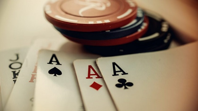Solusi Jitu Menang Bermain Poker Minimal Deposit 5000