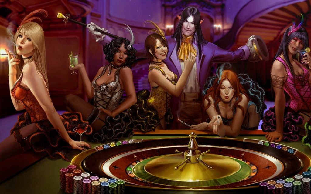 Menikmati Kemenangan Besar Taruhan Situs Poker Online Terpercaya