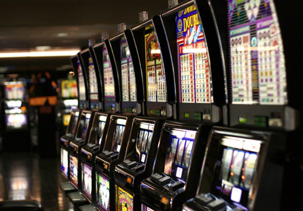Nikmati permainan taruhan slot online sangat mudah