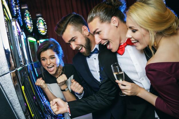 Manfaat Situs Slot Online 24 Jam Bagi Pemain Baru